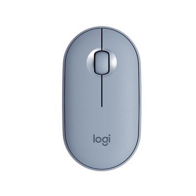 Mouse Inalambrico Logitech M350 Bluetooth