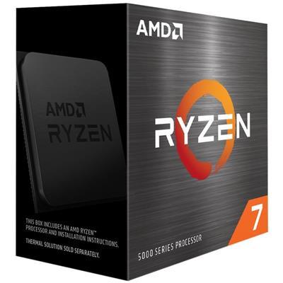 Procesador AMD Ryzen 7 5800X 4.7GHz