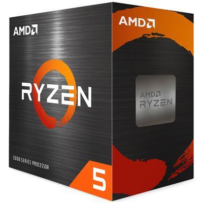 Procesador AMD Ryzen 5 5600X 4.6GHz