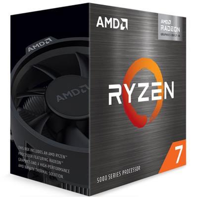 Procesador AMD Ryzen 7 5700G 3.8GHz
