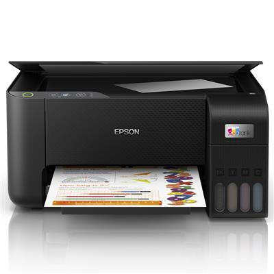 Impresora Multifuncion Epson L3210 Sistema Continuo
