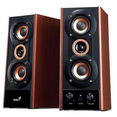 Parlantes Genius SP-HF800A 2.0
