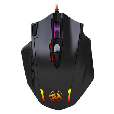 Mouse Gaming Redragon M908 Impact