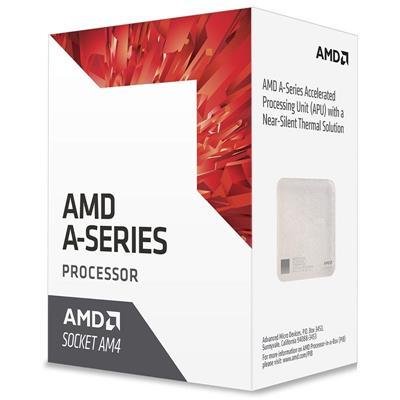 Procesador AMD APU A6-9500 3.5GHz