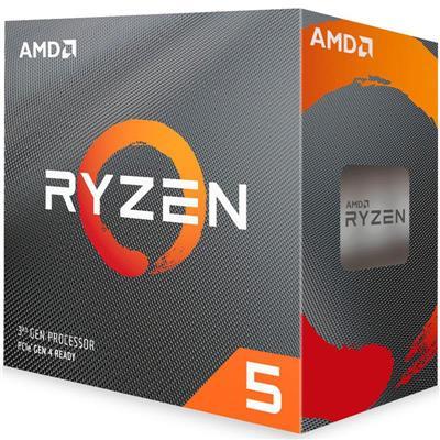 Procesador AMD Ryzen 5 3600 4.2GHz