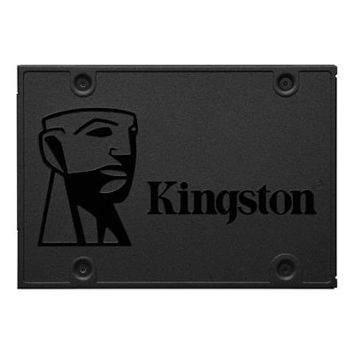 Disco SSD 480Gb SATA3 Kingston A400