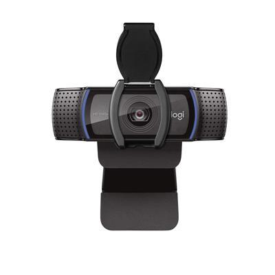 Webcam Logitech C920s PRO Full-HD 1080p