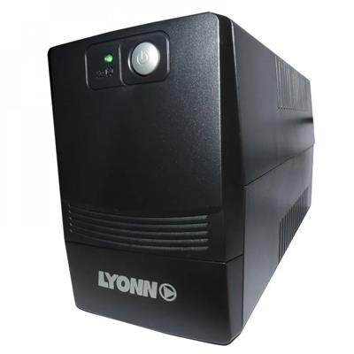UPS Lyonn CTB-800AP LCD