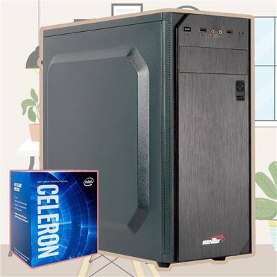 E239 CPU Celeron G5905 + Mother H410 + 8Gb + 240GB