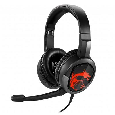 Auricular Gaming MSI Immerse GH30 c/ Microfono