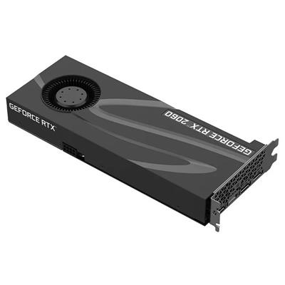 Video GeForce RTX 2060 6Gb GDDR6 PNY Blower V2 OEM