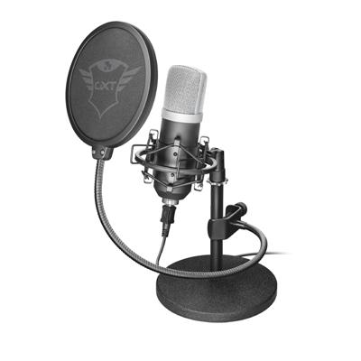 Microfono Trust GXT 252 Emita USB
