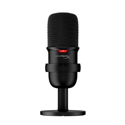 Microfono HyperX SoloCast