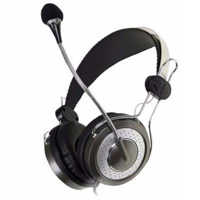 Auricular Genius HS-04SU c/ Microfono