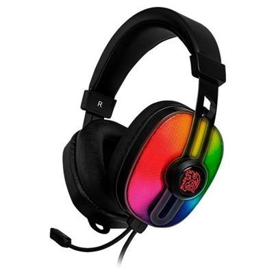 Auricular Gaming Thermaltake Ttesports Pulse G100 RGB