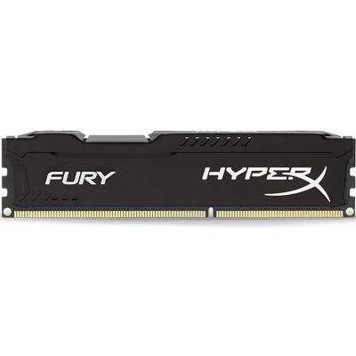 Memoria DDR4 16Gb 2666Mhz HyperX Fury Black