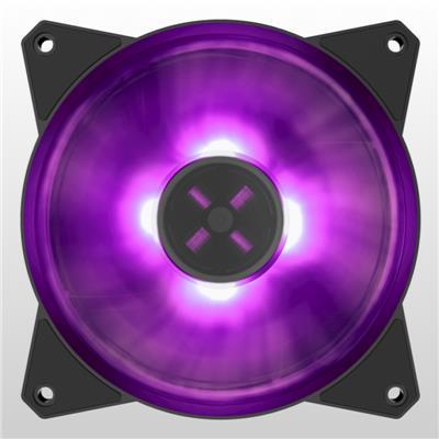 Cooler MasterFan MF120R RGB