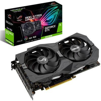 Video GeForce GTX 1660 SUPER 6Gb GDDR6 Asus ROG STRIX