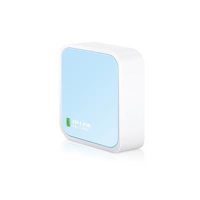 Router WiFi TP-Link Nano TL-WR802N 300mbps